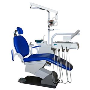 Стоматологическая установка «Клер» комплектация «Элегант»
