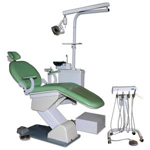 Стоматологическая установка «Клер» комплектация «Практик»