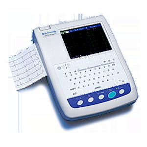Электрокардиограф Cardiofax S ECG–1250К