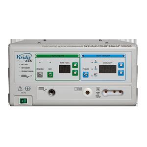 Аппарат аргоноплазменной коагуляции ЭХВЧАрК-120-1 ЭФА-М