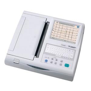 Электрокардиограф двенадцатиканальный Fukuda CardiMax FX-8322