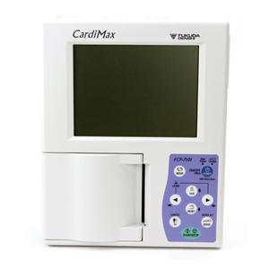 Электрокардиограф трехканальный Fukuda FCP-7101 CARDIMAX