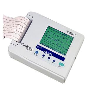 Электрокардиограф шестиканальный Fukukda FX-7202