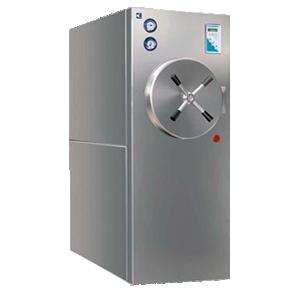 Стерилизатор паровой ГКа-100 ПЗ (автоматический)