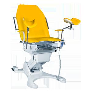 Кресло гинекологическое электромеханическое КГЭМ-01 New