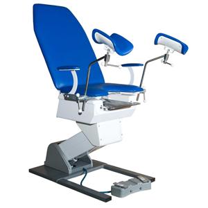 Кресло гинекологическое электромеханическое  КГЭМ-02