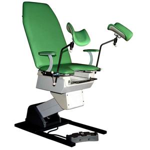 Кресло гинекологическое электромеханическое КГЭМ 03