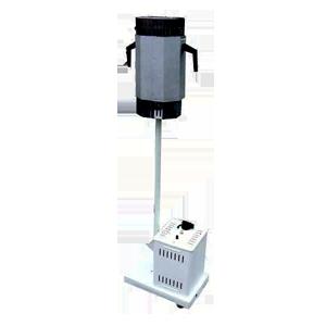 Облучатель коротковолновый ультрафиолетовый  УГД-2