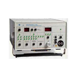 Аппарат  физиотерапевтический  Амплипульс-5 Бр