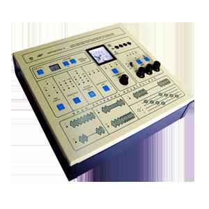 Аппарат  физиотерапевтический Амплипульс-8