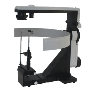Анализатор поля зрения проекционный АППЗ-01 (ЗОМЗ)