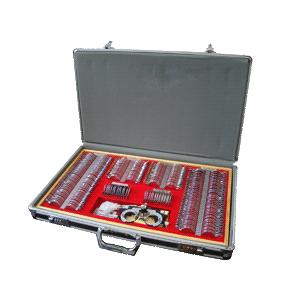 Набор пробных очковых линз большой (266 оптических элемента) ЗОМЗ