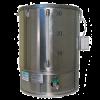 Сборники дистиллированной воды ёмкостью от 30 до 500 литров